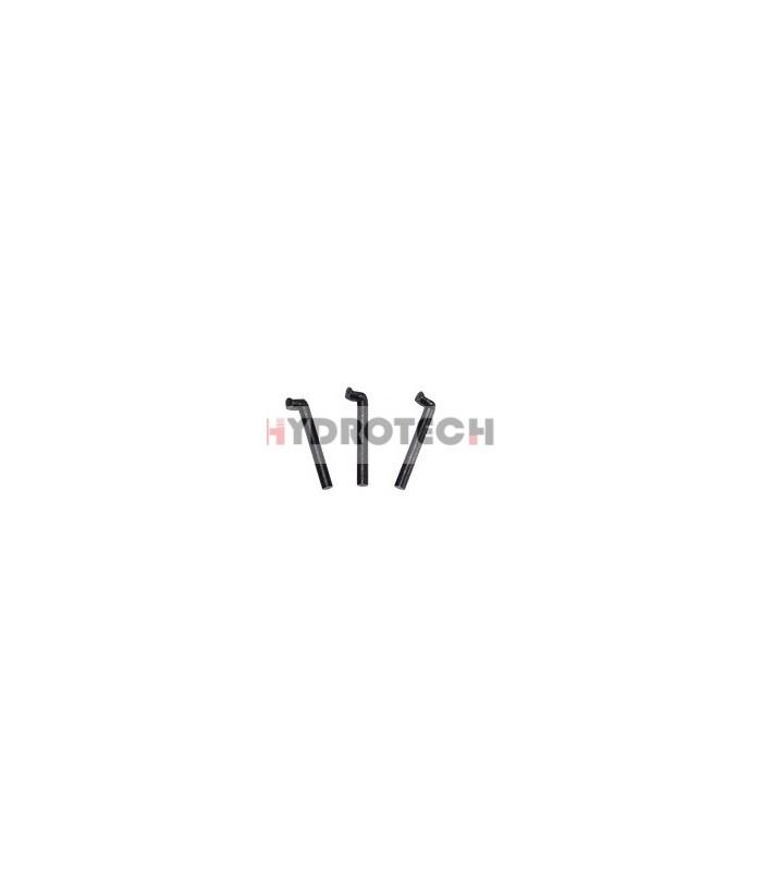Vacuum cleaner 4300L PRO  Hydrotech lt -> Kuchnia Weglowa Hydro Vacuum