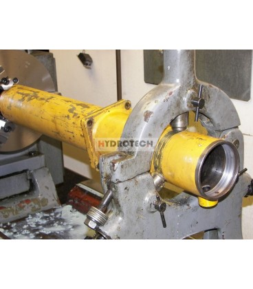 Hydraulic cylinders repair